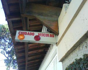 CUIDADO VEICULOS